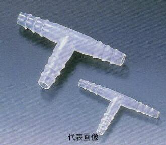 阿拉姆管连接器 PP T-t-1,10 片