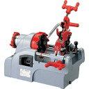 REX(レッキス工業) パイプマシン(切削ねじ加工機) NS25A3 ネジ切能力:8A〜25A