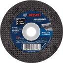BOSCH(ボッシュ)切断砥石 Φ105mm 10枚入(両面補強タイプ)MCD10510VM/10