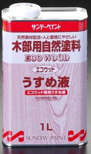天然樹脂塗料用うすめ液 1L