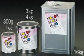 耐熱塗料(ツヤ有) 白色 1kg