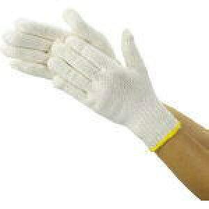 TRUSCO(トラスコ)作業用手袋リサイクル軍手 1ダース(12組)(再生ペット60%、未利用繊維40%)