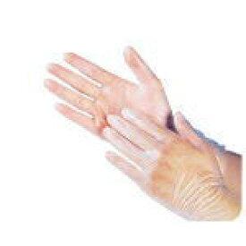 オカモト クリーンルーム用手袋ピュアクリーンPVCディスポ・NEO 100枚入(クリーンパック仕様)