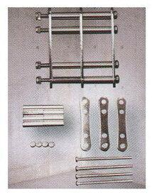 KNICKS(ニックス)金具一式(ロングタイプ)L-1