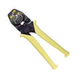 今だけ! 専用工具ケース付LOBSTER(ロブテックス)圧着工具 AK17MA2