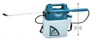 マキタ充電式噴霧器(5L)10.8Vリチウムイオン1.3AhMUS052DW