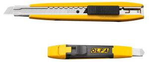 OLFA(オルファ)DA-1カッターナイフオートロック 208B