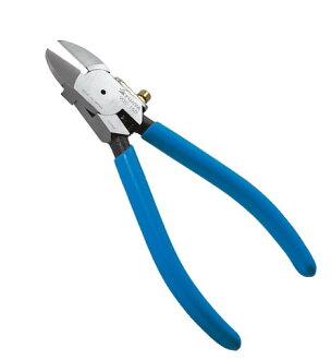 富士的箭头 (富士屋) 塑料剪钳 150 圆刀片与春天 90-150