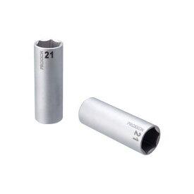 PROXXON(プロクソン)ディープソケット 21mm 1/2(12.7mm)