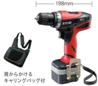 利优比 (利优比) 充电钻司机 BD 123