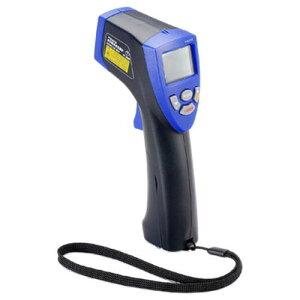 SATO(佐藤計量器)赤外線放射温度計(レーザマーカ付)SK-8940