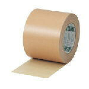 TRUSCO(トラスコ)布粘着テープ(重量物梱包用)100mm×25m×0.32mm