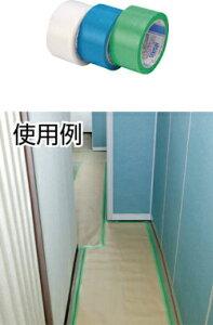 積水化学工業 マスクライト養生テープ 50mm×25m×0.15mm