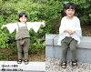 신축성 발 원숭이 엘 팬츠 (70cm 80cm 90cm 95cm) 2998