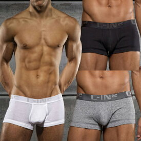 C-IN2 ボクサーパンツ CORE LOW NO SHOW ARMY ローライズボクサーパンツ シーインツー CIN2 メンズ 男性下着 メンズ下着 パンツ