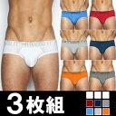 C-IN2 ブリーフ 3枚組みセット ビキニブリーフ シーインツー CIN2 メンズ 男性下着 メンズ下着 パンツ c−in2