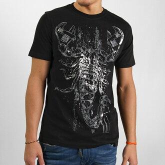 柴油DIESEL sukopion短袖T恤T MENAS SINGLE JERSEY T SHIRTS棉布人男性 ※退貨關于促銷品不可能