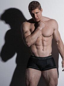 【PUMPパンプ】ローライズボクサーパンツローライズボクサーパンツMICROMESHTOUCHDOWNTRUNKPUMP!Underwearメンズ男性下着メンズ下着パンツボクサーパンツ