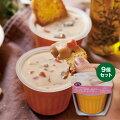 【60代女性】お歳暮・手土産に!お手軽でおいしいスープを教えて!