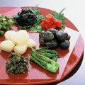 【親戚宅への手土産】京漬物ギフトセットのおすすめを教えてください。