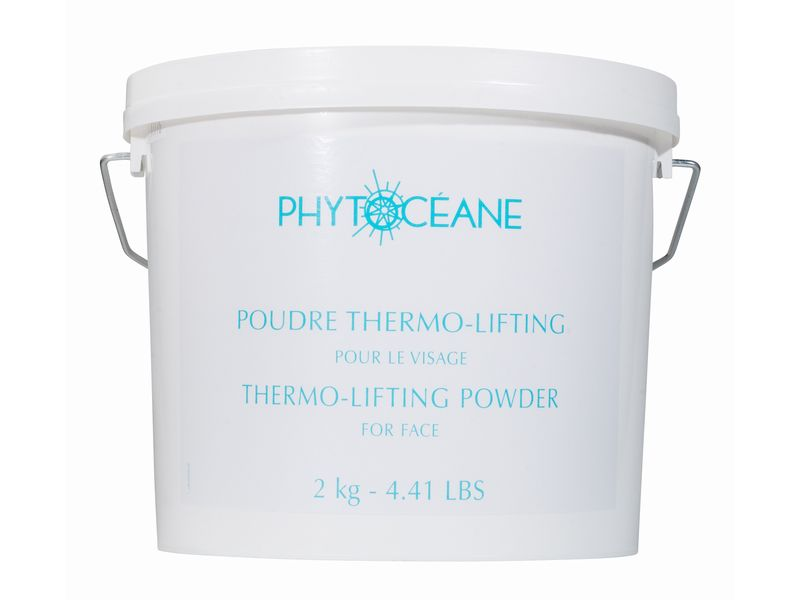 PHYTOCEANE フィトオセアン サーモリフトパウダー【石膏】 2kg