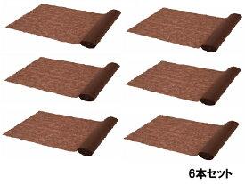 使い捨て防水ベッドシーツ 90M【お得な6本セット】【送料無料】