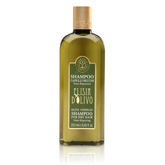 L巴裏奥·tosukano OLIVO幹燥頭髮洗髮水250ml