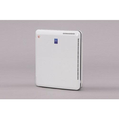 空気清浄機 ホワイト/ダークグレー