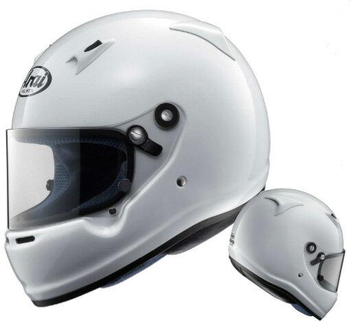 ARAI アライ ヘルメット CK-6S SNELL/FIA CMS2007 PSC/SG MFJ公認