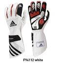 adidas(アディダス)レーシンググローブ adistar GLOVE WHITE(ホワイト)FIA8856-2000公認 (F94112)