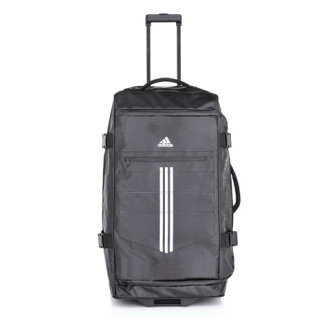 adidas(愛迪達)tororibakku Motorsport TROLLEY BAG XL