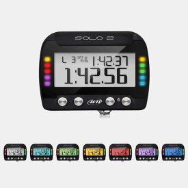 AIM SOLO 2 GPSラップタイマー / データーロガー