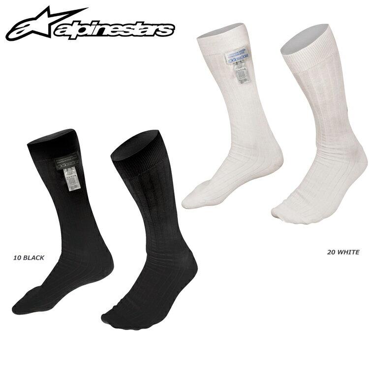 アルパインスターズ ZX V2 SOCKS / ソックス アンダーウェア FIA8856-2000公認モデル (4704318)