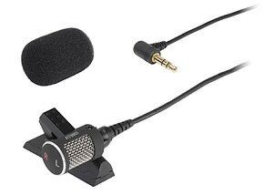 GPS-NERO M&S cam用 ステレオマイクロホン AT9901 アクセサリー用品