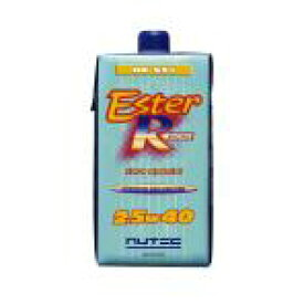 NUTEC ニューテック NC53E ESTER 2.5W-40 エンジンオイル 1L レーシングオイル