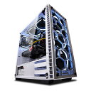新品 NINGMEI ゲーミング PC デスクトップ パソコン ホワイト【Core i7 9700 / RTX2070 / メモリ16GB / SSD256GB / HD…