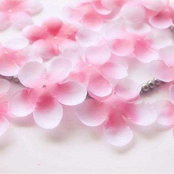 【メール便送料無料・お届け日時指定不可】造花 桜 花びら 1000枚