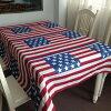 テーブルクロスアメリカ国旗星条旗柄(長方形A95×140cm)