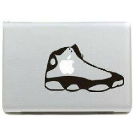MacBook ステッカー シール Basketball Shoes (15インチ) 【送料無料】