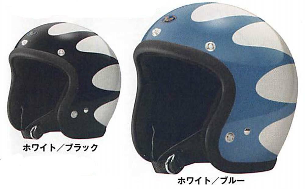 【送料無料】ヘルメット ブコ スタンダード スキャロップ[SCALLOP]