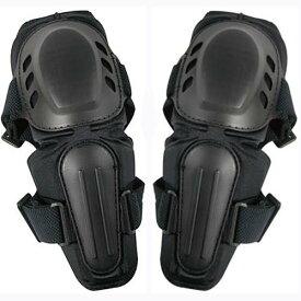 コミネ(Komine) ★肘プロテクター プロエルボーガードDX(左右セット) ブラック フリー 04-610 [SK-610]