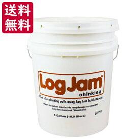 サシュコ ログジャムチンキング 1缶(5ガロン)