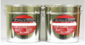 オート化学工業 オートン イクシード 6L×1缶