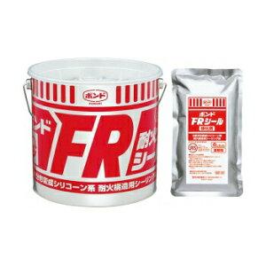 コニシ FRシール ベース 4L 2缶/ケース