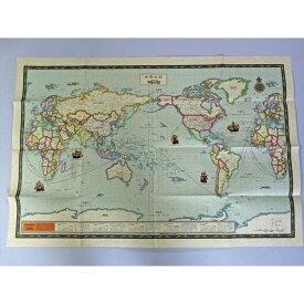 世界全図 大航海時代 ODYSSEY