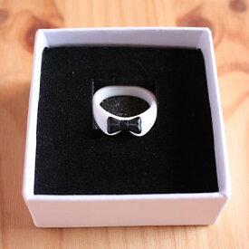 【レターパック お届けにて送料無料】SUGAI WORLDスガイワールドE-Ring(エリング)ブラック