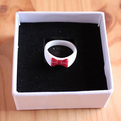 【送料無料】SUGAI WORLDスガイワールドE-Ring(エリング)レッド