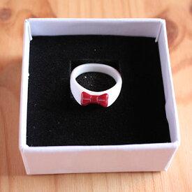 【レターパック お届けにて送料無料】SUGAI WORLDスガイワールドE-Ring(エリング)レッド