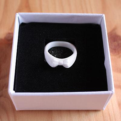 【送料無料】SUGAI WORLDスガイワールドE-Ring(エリング)ホワイト