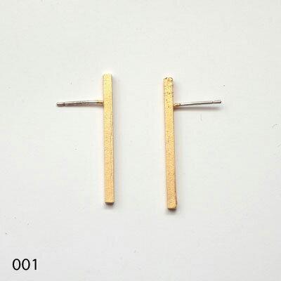 Laboratoriumstick postsMサイズ001(幅2mm)/002(幅1mm)